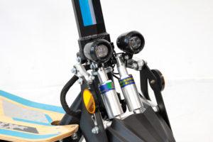 trottinette électrique E-REX 2000